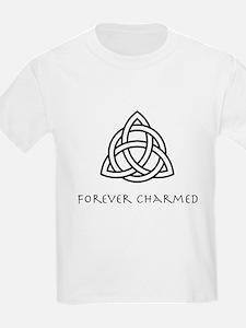 Kids Forever Charmed Light T-Shirt