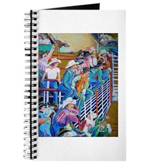 Rodeo Journal