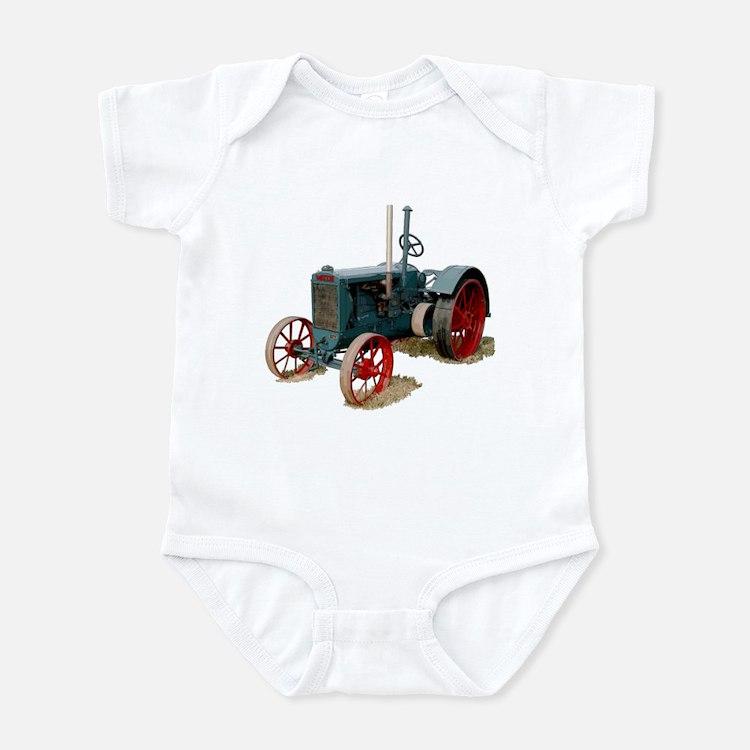 The Wallis 12-20 Infant Bodysuit