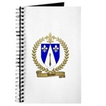 DUBEY Family Crest Journal