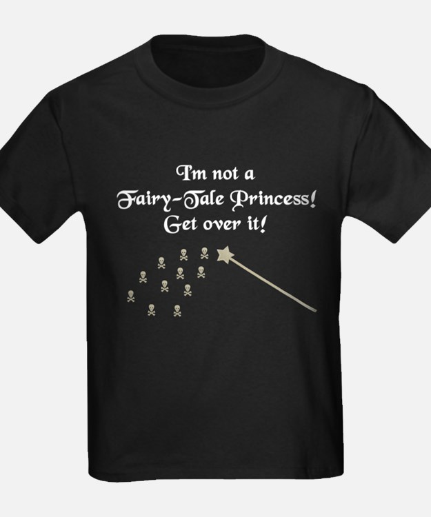 fairy_tale_white T-Shirt