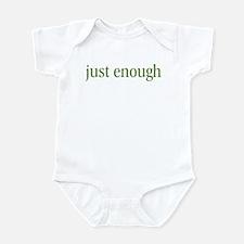 Just Enough Infant Bodysuit