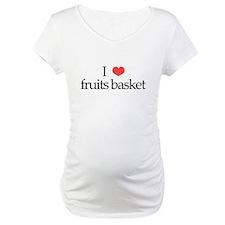 I Heart Fruits Basket Shirt