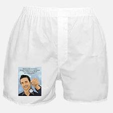 Cute Hypnosis Boxer Shorts