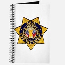 Bail Enforcement Journal