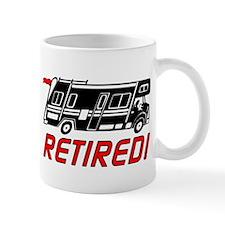 RETIRED Small Mugs