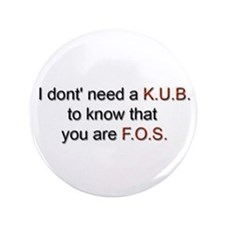 "KUB 3.5"" Button"