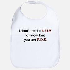 KUB Bib