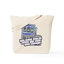Real Change Tote Bag