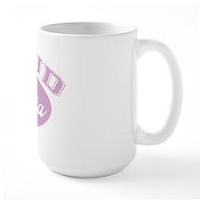Proud Babcia Coffee Mug