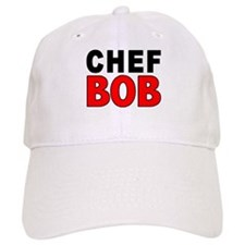 CHEF BOB Baseball Cap