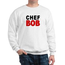 CHEF BOB Sweatshirt