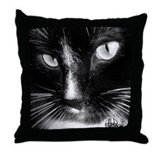 Mack Impressions Logo Throw Pillow