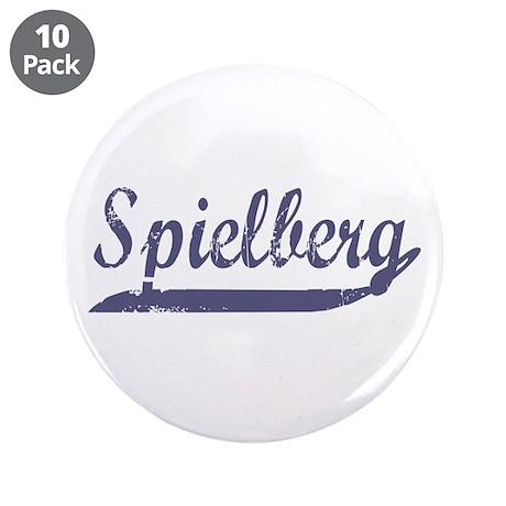 """Spielberg 3.5"""" Button (10 pack)"""