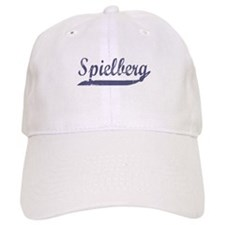 Spielberg Baseball Cap