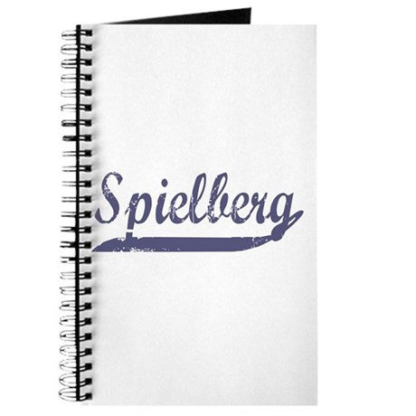 Spielberg Journal