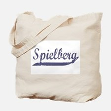Spielberg Tote Bag