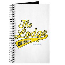Lodge Tavern Journal