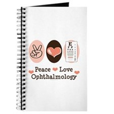 Peace Love Ophthalmology Journal