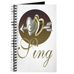 I Sing Journal