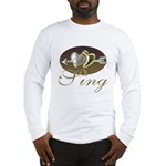 I Sing Long Sleeve T-Shirt
