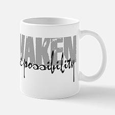 Awaken to the possibility Mug
