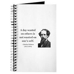 Charles Dickens 20 Journal