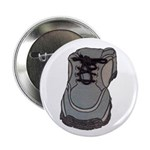 "tennis shoe 2.25"" Button (100 pack)"