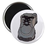 "tennis shoe 2.25"" Magnet (10 pack)"