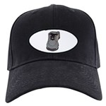 tennis shoe Black Cap