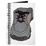 tennis shoe Journal