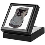 tennis shoe Keepsake Box