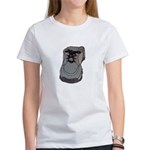 tennis shoe Women's T-Shirt