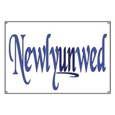 Newly Unwed Banner