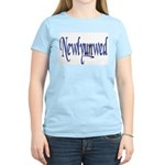 Newly Unwed Women's Light T-Shirt