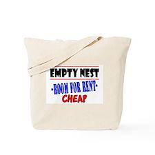 Empty Nest Tote Bag