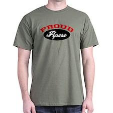 Proud Pepere T-Shirt