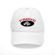 Proud Pop Baseball Cap