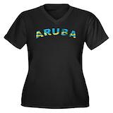 Aruba Plus Size