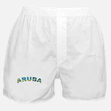 Curve Aruba Boxer Shorts
