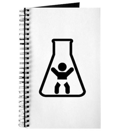 Test Tube Baby Journal