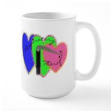 Respiratory Therapy III Mug