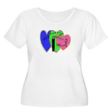 Respiratory Therapy III T-Shirt