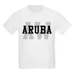 AW Aruba T-Shirt