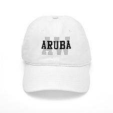 AW Aruba Baseball Cap