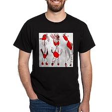 Unique Weston T-Shirt