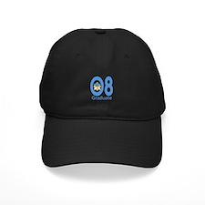 Purrrfect 08 Graduate Baseball Hat