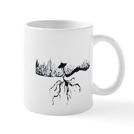 Seattle Unfolded Mugs