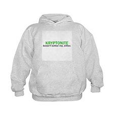 Kryptonite Hoodie