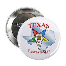 "Texas Eastern Star 2.25"" Button (10 pack)"
